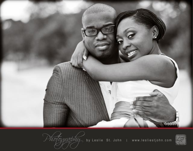 Nicole and Jason... Engaged!